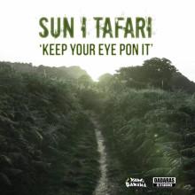 Keep Your Eye Pon It