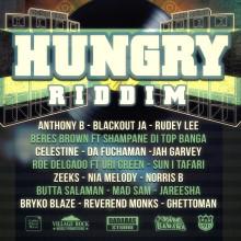 Hungry Riddim